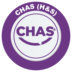 Chas-H&S