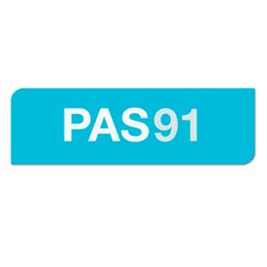 Pas91-Certified