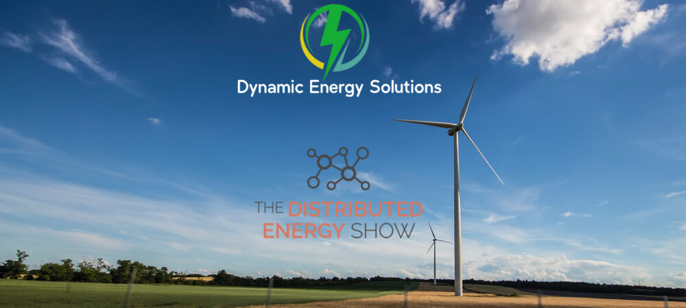 Interview with Dathan Eldridge the Managing Director at Dynamic Energy Solutions